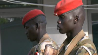 Dozens dead in South Sudan fighting