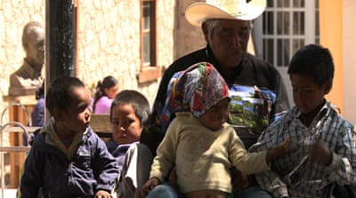 Impunity and violence in Sierra Tarahumara