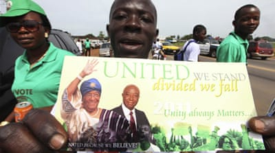 Liberia: In the shadows of civil war?