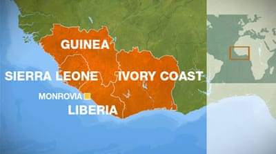 Country Profile: Liberia