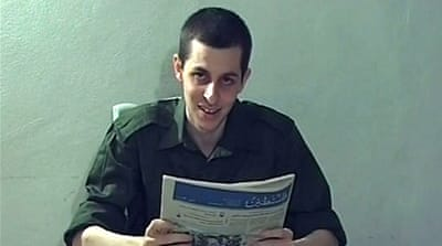Profile: Gilad Shalit