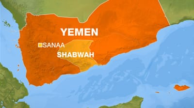 Yemen pipeline sabotaged in drone retaliation