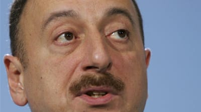 Ilham Aliyev: 'Our future is in our hands'