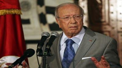 Cynicism marks Tunisia election lead-up