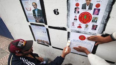 Tunisia votes: Moderation is a key asset
