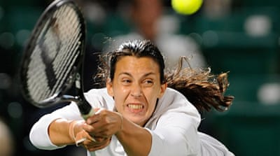 Bartoli and Kvitova secure title wins