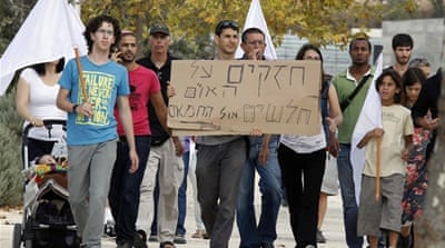 Israeli court hears objections to swap