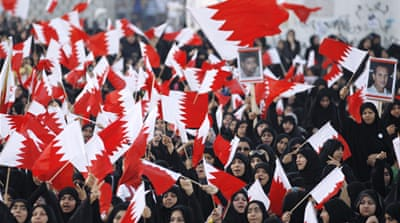 Did Bahrain expose US double standards?
