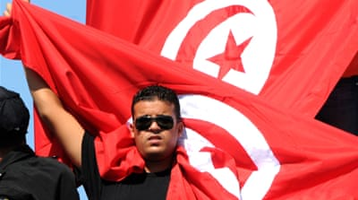Tunisia's evolutionary revolution