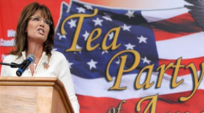 Tea Partiers: The self-hating 99 per cent
