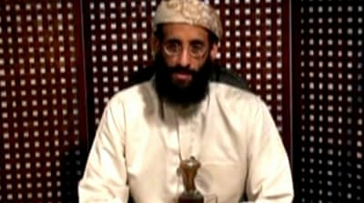 The death of Anwar al-Awlaki
