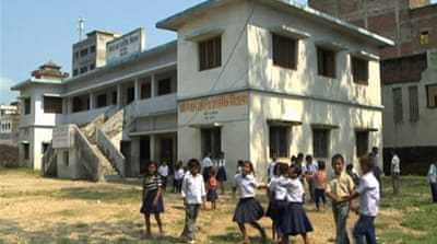 Graft threatens Nepal education reform