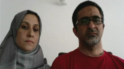 Convicted Bahraini medics cry foul