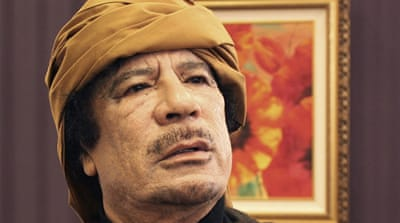 Libya after Gaddafi: A dangerous precedent?