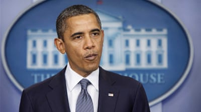 Obama: All US troops to leave Iraq in 2011