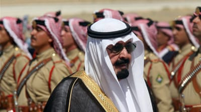 Heir's death opens Saudi succession question