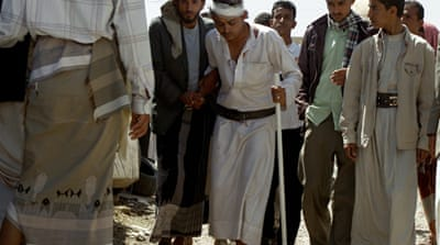 Attacks on Yemen protests continue in Sanaa