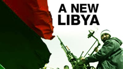The Fight for a New Libya