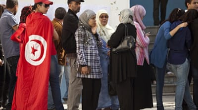 Tunisia: An election full of surprises