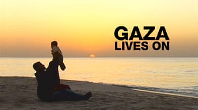 Gaza Lives On