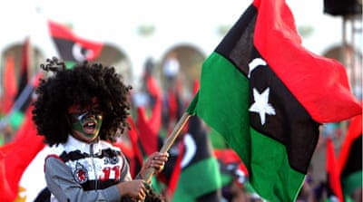 Libyans hope for best after conflict