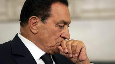 Mubarak trial adjourned until December