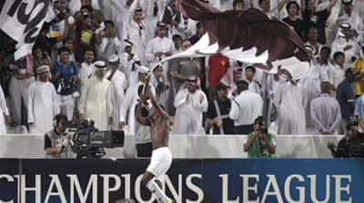 Al Sadd reach Asian Champions League final