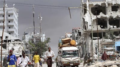 Aid workers kidnapped in northern Somalia