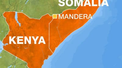Al-Shabab claims attack on 'sleeping' Kenyan workers