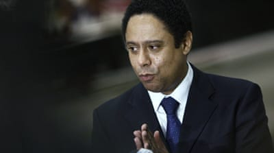 Scandal brings down Brazil sports minister