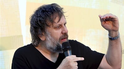 Slavoj Zizek: Capitalism with Asian values