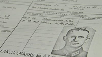 New hope in hunt for Nazi war criminals