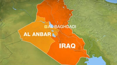 'Police chief killed' in Iraq hostage drama