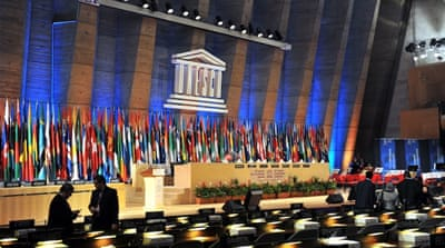 The UNESCO mess
