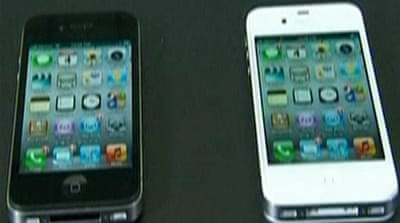 New Apple iPhone fails to wow fans