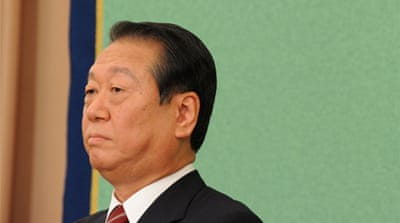 Japanese politician Ozawa goes on trial