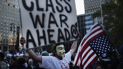 What now for Occupy Wall Street?