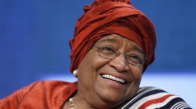 Profile: Ellen Johnson-Sirleaf