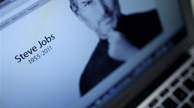 Steve Jobs: Innovator, genius and businessman