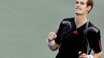 Murray beats Nadal at Japan Open