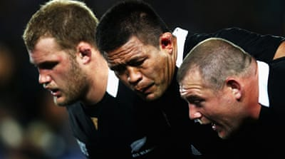 All Blacks overpower determined Pumas