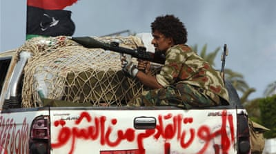 Libyan fighters claim further gains in Sirte