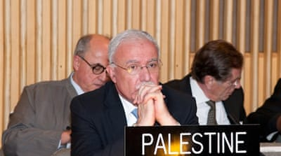 PLO to seek membership in more UN agencies