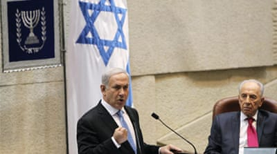 Israel moves towards curbing civil liberties