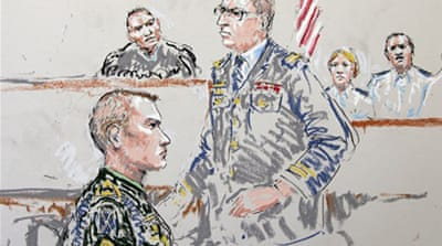 US army sergeant convicted of Afghan murders