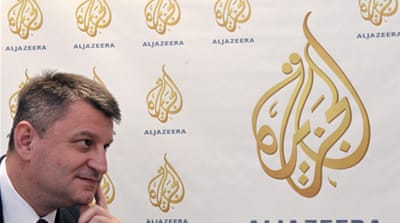 Al Jazeera launches Balkans channel