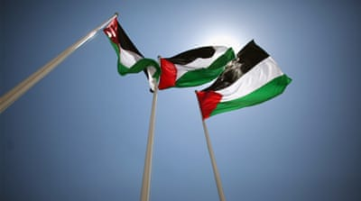 Palestine: The quest for statehood