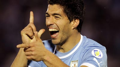 Why Luis Suarez ban had to be harsh