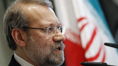 Iran dismisses IAEA report as 'meaningless'