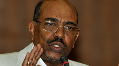 Kenya issues arrest papers for Sudan's Bashir